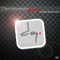 DQ013: Different Muziq 2 Years Anniversary Best of Mixed by Samson Lewis