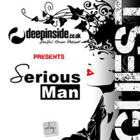 Serious-Man guest mix on Deepinside Podcast