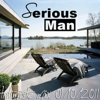 Serious-Man - Intimiste mix 01 10 2011