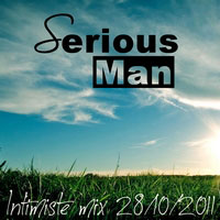 Serious-Man - Intimiste mix 28 10 2011