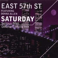 East 57th Street - Saturday (Serious-Man 'Different Muziq' mix)