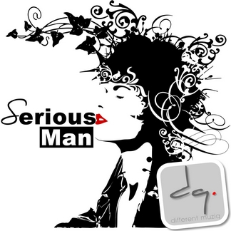Serious-Man logo