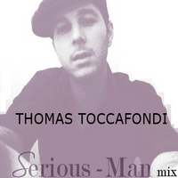 Thomas Toccafondi feat Rober Owens - Snapback (Serious-Man 'Different Muziq' mix)
