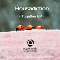 Houseadiction - Together (Serious-Man 'Different Muziq' mix)